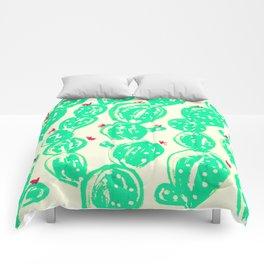 Cactus 93 Comforters