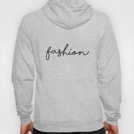 Fashion Prints, Fashion Wall Art, Teen Room, Saloon Sign, Affiche Scandinave, Fashion Typography Hoody
