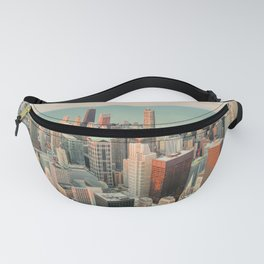 CHICAGO SKYSCRAPERS Fanny Pack