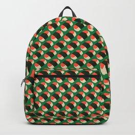 Spam Musubi Backpack