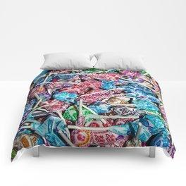 Dum Dum Comforters