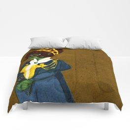 Mentor Comforters