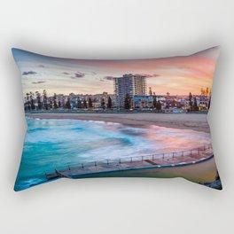 Queenscliff Rectangular Pillow