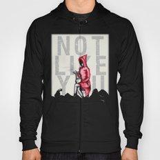 Do Not Conform Hoody