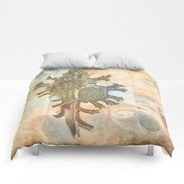 Ocean Life ~ Series 4 Comforters