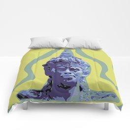 garuda wisnu kencana Comforters