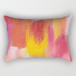 Love story Rectangular Pillow