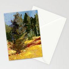 Out of the Meadow Stationery Cards