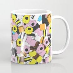 Lots of Liquorice Allsorts Mug
