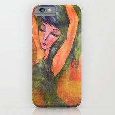 Dancing in Light iPhone 6s Slim Case