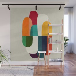 The Cure For Sleep Wall Mural