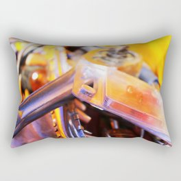 Tool Box Rectangular Pillow