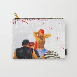 Biennale di Venezia Carry-All Pouch