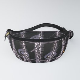 feather light Fanny Pack