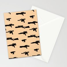 Blasters Stationery Cards