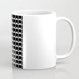 Missin Some Squares Coffee Mug