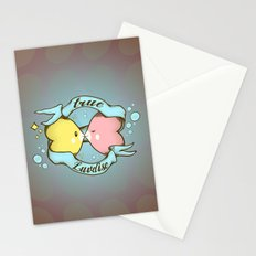 True Luvdisc Stationery Cards