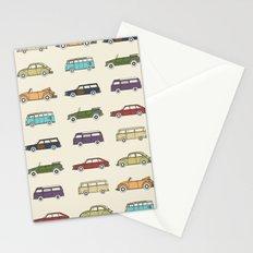 VWs Stationery Cards