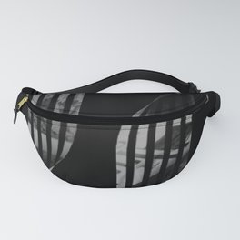 celluloid Fanny Pack