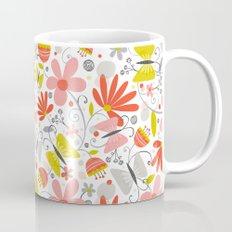 Busy Butterflies Mug
