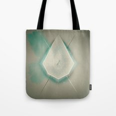 HEAL-IN(g) WATER(s) Tote Bag