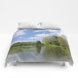 Impression Lake Comforters