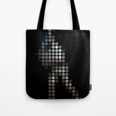 Last one Tote Bag