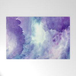 Wisteria Dreams Welcome Mat