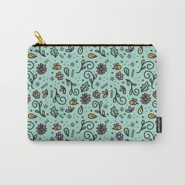 B's and F's Carry-All Pouch
