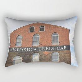 HISTORIC TREDEGAR Rectangular Pillow