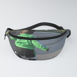No fear Fanny Pack