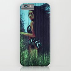 Running With Mother Earth  Slim Case iPhone 6s