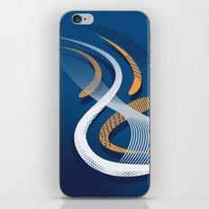 Koi 8 iPhone & iPod Skin