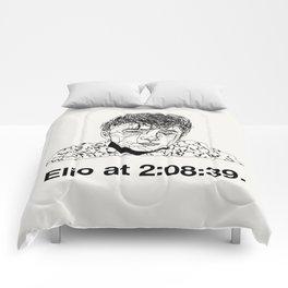 Elio Comforters