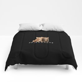 Pussy Comforters
