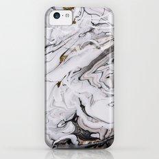 Chic Marble Slim Case iPhone 5c