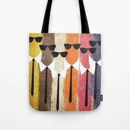 Reservoir Dogs Tote Bag