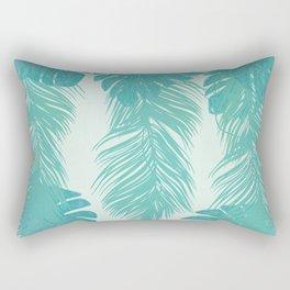 MOCHICA #2 Rectangular Pillow