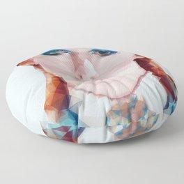 David B. Floor Pillow