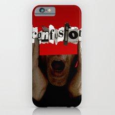 Der Schrei Slim Case iPhone 6s