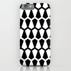Graphic_Black&White #5 iPhone 6s Slim Case