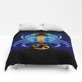 Zodiac - Cancer Comforters