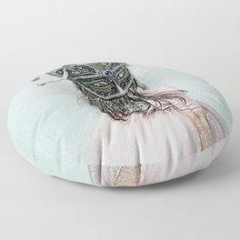 My Untold Fairy-Tales Series (3 of 3) Floor Pillow