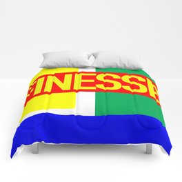 Finesse New Jack Comforters