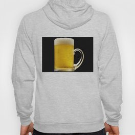Foamy Beer Mug Hoody