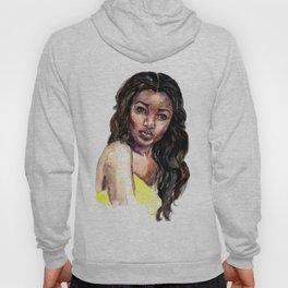 Ebony Hoody