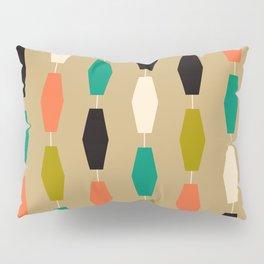 Colima - Tan Pillow Sham