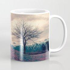 Japanese Mountains Mug