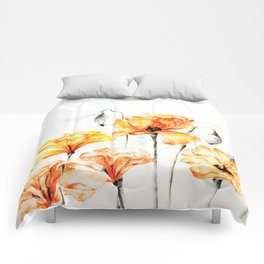Springful thoughts Comforters