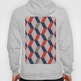 Geometric No.1 Hoody